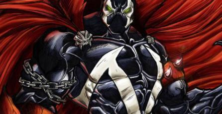 McFarlane revela las condiciones con que autorizó la llegada de Spawn <em>Mortal Kombat 11</em>