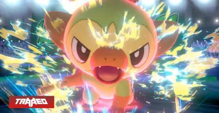Estudio tras PUBG Mobile anuncia próximo juego móvil de Pokémon