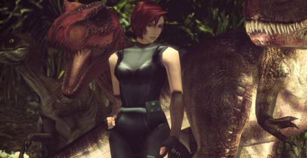 Fans están haciendo un remake de <em>Dino Crisis</em> y morimos por jugarlo
