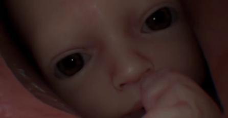 Detuvieron a Hideo Kojima en aduana por culpa del bebé de <em>Death Stranding</em>