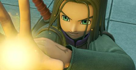 <em>Dragon Quest XI S</em> tendrá contenido extra de historia