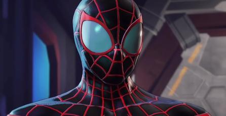 Glitch permite hacer un súper equipo en <em>Marvel Ultimate Alliance 3</em>