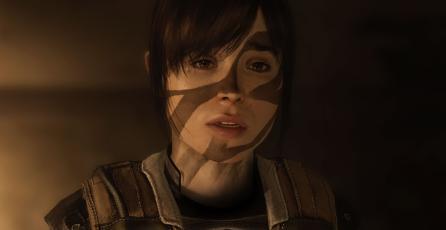 Quantic Dream celebra el debut de <em>Beyond: Two Souls</em> en PC