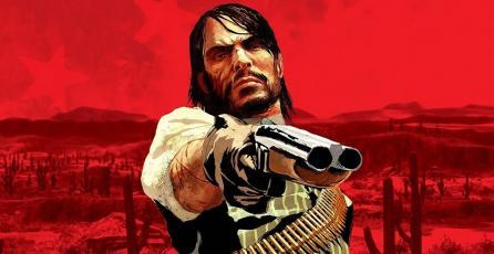 ¿Rockstar prepara un remake de <em>Red Dead Redemption</em>?