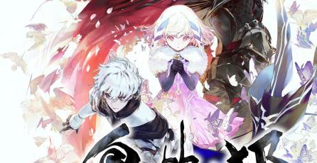 Ya puedes jugar el demo de <em>ONINAKI</em>, el nuevo JRPG de Square Enix