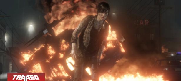 Beyond: Two Souls llega como el segundo juego de Quantic Dream en PC