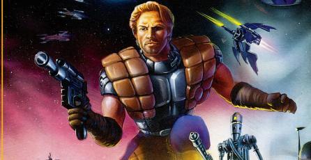 Más títulos de <em>Star Wars</em> para consolas de Nintendo serán relanzados