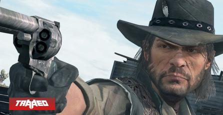 Desmienten rumores sobre posible remake del original Red Dead Redemption