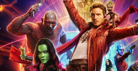 Actor de <em>Guardians of the Galaxy</em> muere por salir en la película de <em>Gears of War</em>