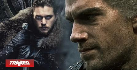 Serie de The Witcher rechaza comparación de fanáticos con Game of Thrones