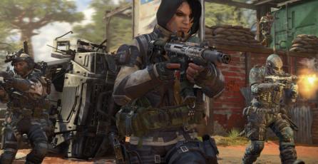 Evil Geniuses dejará de participar en la escena competitiva de <em>Call of Duty</em>
