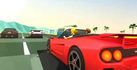 Anuncian primer contenido descargable para <em>Horizon Chase Turbo</em>