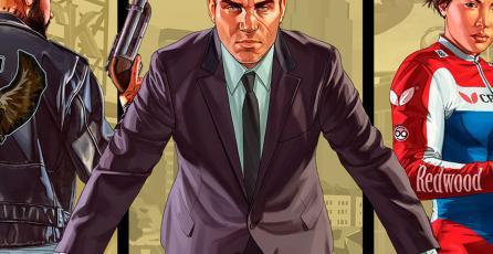 <em>Grand Theft Auto V</em> no suelta el primer puesto de ventas en Europa