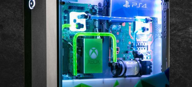Conoce la plataforma definitiva que permitiría jugar PS4, Xbox One, Switch y PC