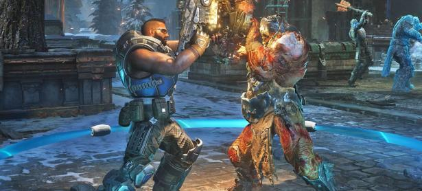 The Coalition revela si <em>Gears 5</em> tendrá un modo Battle Royale