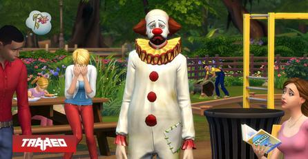 EA estrenó test psicológico en Los Sims 4 para crear a tu familia virtual