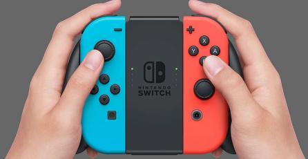 Nintendo y Tencent harán una conferencia sobre Switch muy pronto