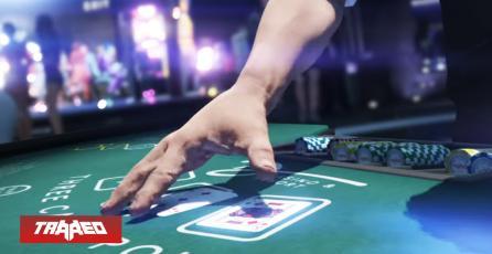 A más de 800 dólares se estrenan los micropagos del Casino de GTA V