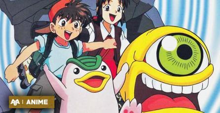 Japón anuncia el regreso del juego original que inmortalizó a Monster Rancher