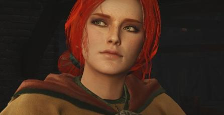 Productora de <em>The Witcher </em>defiende el aspecto de Triss Merigold