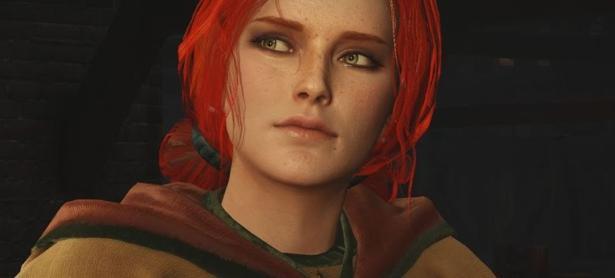 Productora de <em>The Witcher </em>defiende el aspecto de Triss Merigold