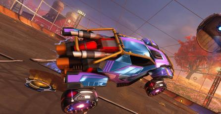 Detallan los planes de <em>Rocket League</em> para el otoño