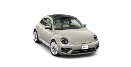 Amazon México vende los últimos Volkswagen Beetle de mundo