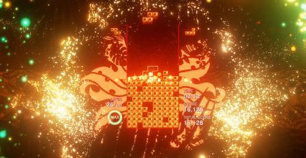 <em>Tetris Effect</em> requiere algo de Steam para que el VR funcione en Epic Games Store