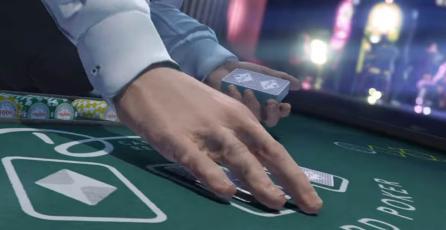 Prohíben actividades del casino de <em>GTA Online</em> en algunos países