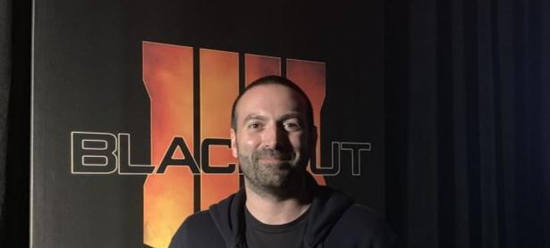 Activision confirma que Jason Blundell no ha sido despedido de Treyarch