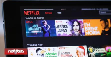 Netflix pierde más de 24 mil millones de dólares en solo 1 semana