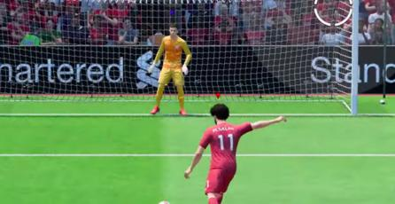 El peso de tu jugador de Pro Clubs será importante en<em> FIFA 20</em>