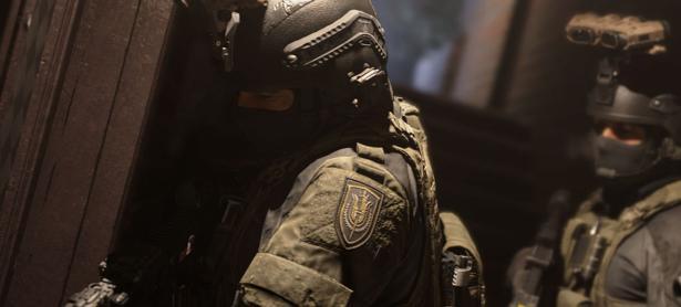 El teaser multijugador de <em>Call of Duty: Modern Warfare</em> te impresionará