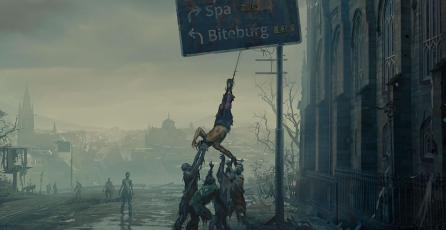 ¿<em>Dying Light 2</em> también llegará a PlayStation 5 y Project Scarlett?