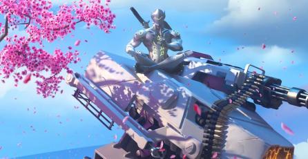 Juega gratis <em>Overwatch</em> y otros 2 títulos en Xbox One este fin de semana