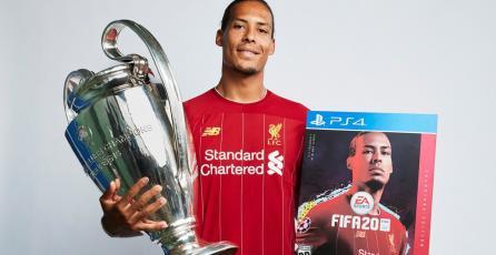 Un jugador del Real Madrid y otro del Liverpool saldrán en las portadas de <em>FIFA 20</em>