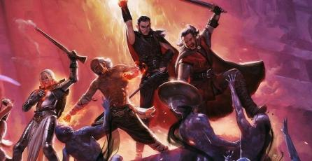 Ya sabemos cuando llegará <em>Pillars of Eternity: Complete Edition</em> a Switch