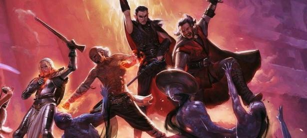 Ya sabemos cuando llegará <em>Pillars of Eternity: Complete Edition</em> a Switch
