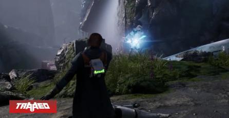 Respawn asegura que Jedi Fallen Order será muy similar a Sekiro: Shadow Die Twice