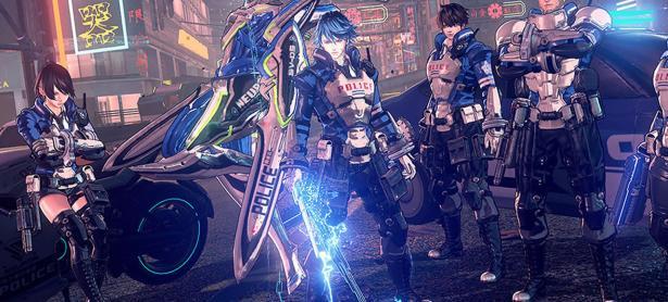 Trailer detalla las increíbles mecánicas de combate de <em>Astral Chain</em>