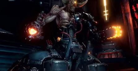 Un nuevo y poderoso demonio te hará ver tu suerte en <em>DOOM Eternal</em>