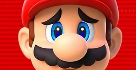 Publicidad de Nintendo y Tencent en China presenta un error importante
