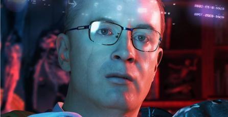 Nuevo trailer de <em>Death Stranding</em> nos presenta al misterioso Heartman