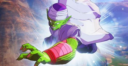 Piccolo vence a un saiyajin mono en gameplay de <em>Dragon Ball Z: Kakarot</em>