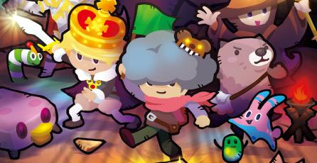 XSEED Games anuncia <em>Heroland: Knowable Edition</em> para Switch y PS4