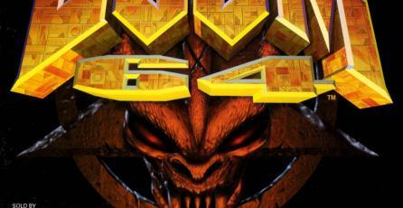 <em>DOOM 64</em> podría dejar de ser exclusivo de Nintendo 64