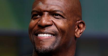 Terry Crews se apunta para la película de <em>Gears of War</em>