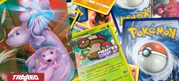 Pokémon TCG: ésta es la agradable experiencia que dejan sus prelanzamientos