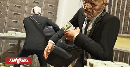Rockstar Games no habría pagado impuestos en Europa por casi 10 años