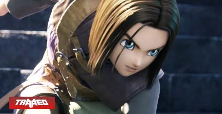 Nintendo presentará este 30 de julio el DLC de Dragon Quest para Smash Bros. Ultimate